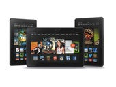 Amazon debuts revamped Kindle Fire HDX range, Fire OS 3.0 (pictures)