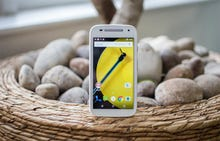 New Moto E impresses with 4G LTE, latest Lollipop and a low, low price