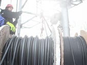 This fiber optic cable full of air could be the key to better 5G networks