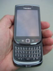 Image Gallery: BB Torch in hand