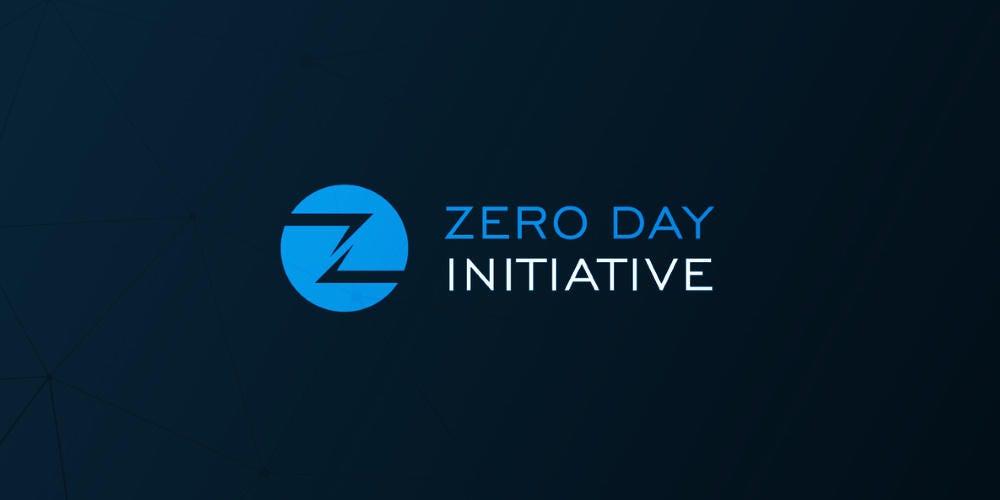 ZDI Zer-Day Initiative