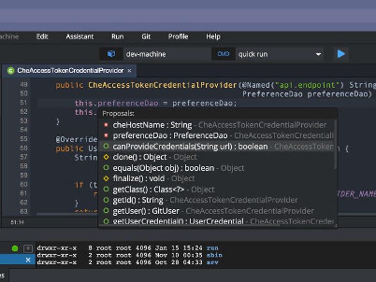 Eclipse coder
