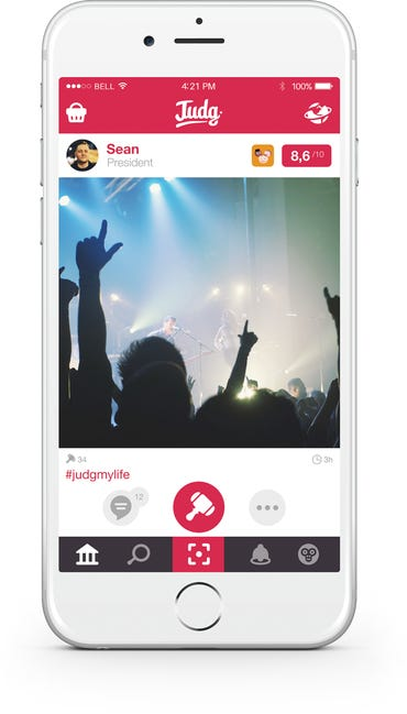 Control the quality of posts in your feed with new app Judg ZDNet