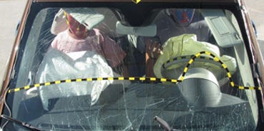 Gorilla Glass - not so good for car windshields - Jason O'Grady