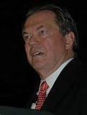 Novell's Jack Messman