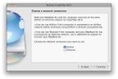 Remote Install Mac OS X