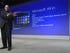 2012: Windows 8 launches