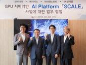 SK Telecom, Nvidia to team up for GPU cloud solutions in South Korea
