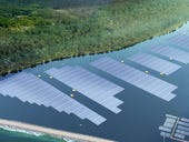 Singapore opens floating 60-megawatt solar farm