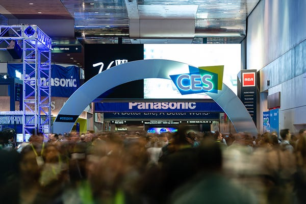 Crowds set to return to Las Vegas, but digital element remains