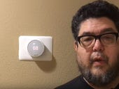Using the Nest E with Alexa