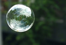 Behold, the false securities of the BYOD bubble