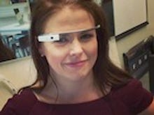 Exploring Google Glass: A fitting appointment, step-by-step