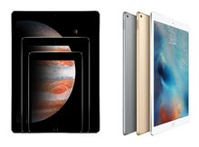 iPad Pro: Apple's belated but impressive hybrid debut