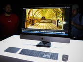 Want a fully-loaded iMac Pro? Better sit down. At more than $17K, this is gonna hurt