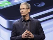 Cook reassures China on iPhone security