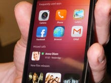 Canonical's Ubuntu smartphone OS, in pictures