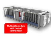 Does leasing a containerized data center make sense?