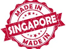Singapore startups must now grow up, think bigger