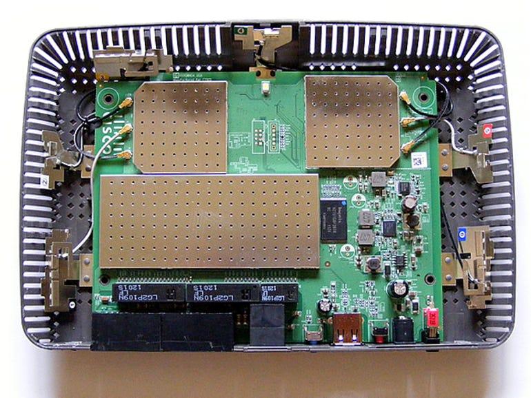 Cisco EA4500