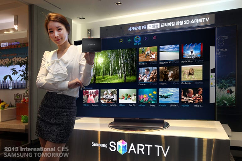 samsung ces evolution kit 2012 2012 smart tv monitor