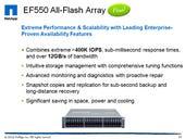NetApp launches Flash array, updates portfolio
