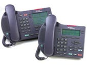 Nortel i2002 and i2004 handsets