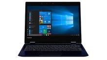 Toshiba Portégé X20W-D review: Premium ultraportable gets a rotating screen
