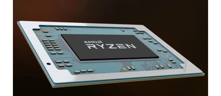 AMD unveils world's fastest CPUs for ultrathin notebooks