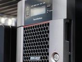 NAS Wars 2017: We test the Buffalo TeraStation 5410DN RAID