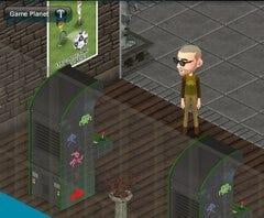 Games in Smallworld