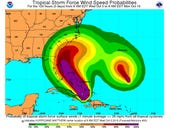 Hurricane Matthew: How to prepare your data for the storm