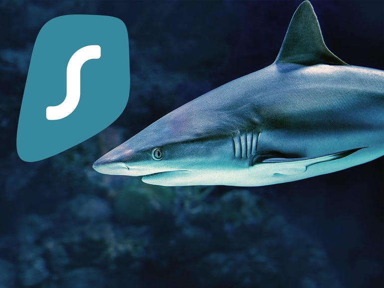 How to install Surfshark on Android