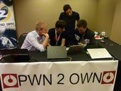Pwn2Own goes mobile: $200,000 prizes for iOS, Android, BlackBerry zero-day attack