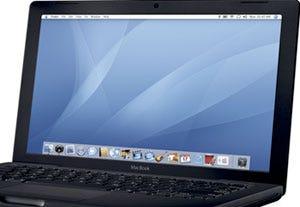MacBook display