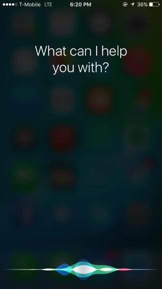 Siri can now do a lot more