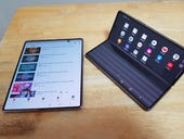 Galaxy Z Fold 2 after a month: Simply a joy to use