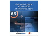 Executive's guide to the future of enterprise apps