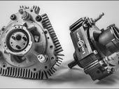 LiquidPiston engine now runs on hydrogen gas