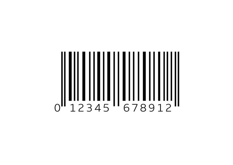 1974: First commercial barcode scan