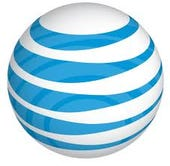 at&t 10 billion pension charge fourth quarter financial results
