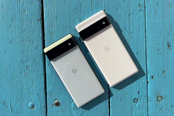 Pixel 6 Pro: Google's best smartphone yet, but is it enough?