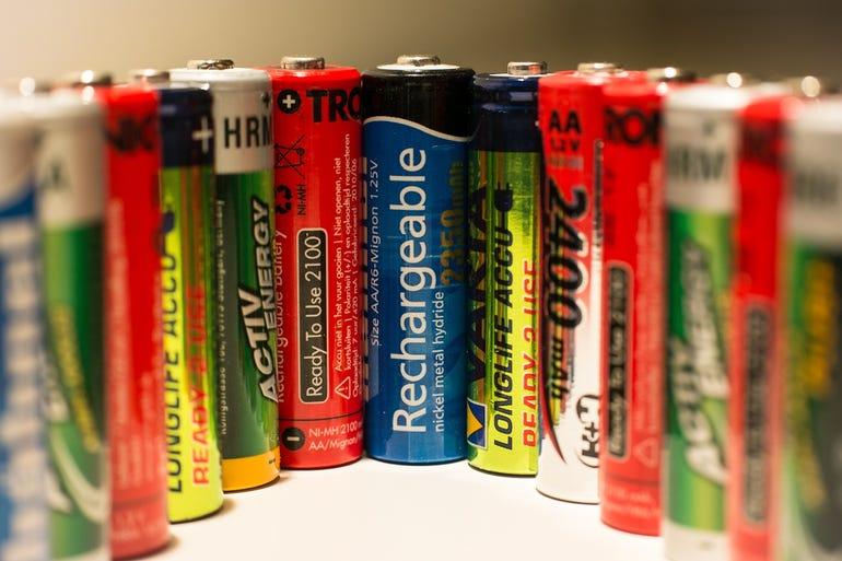 Battery cells