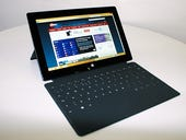Microsoft shaves up to £150 off Surface Pro 2 ahead of Surface Pro 3 release