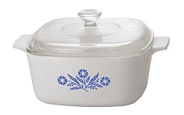 Before there was Gorilla Glass, there as Corningware - Jason O'Grady
