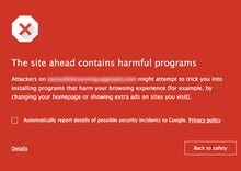 Google to Apple users: We're beefing up malware protection for Chrome on macOS