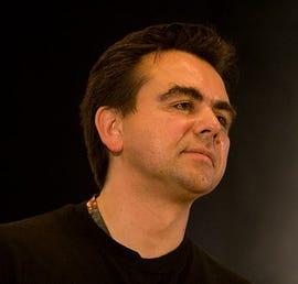 Adam Laurie