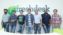 Freshdesk makes sixth acquisition to build enterprise AI chatbots