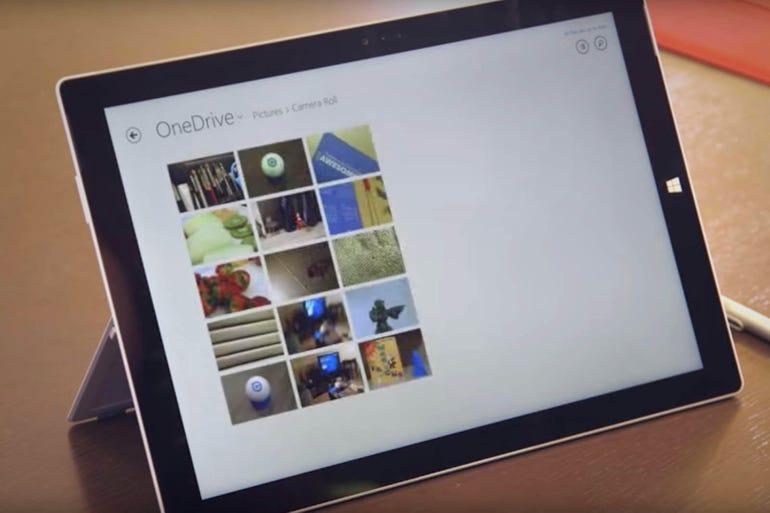 Microsoft OneDrive - Ed Bott