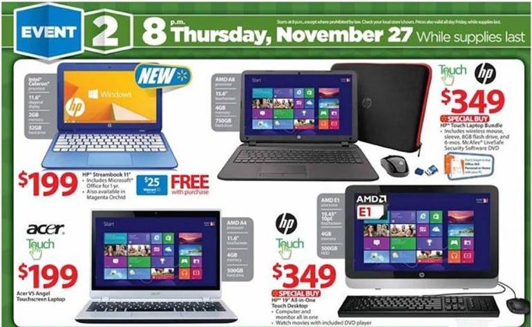 walmart-black-friday-2014-ad-sales-deals-tablets-laptops-desktops